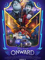 انیمیشن Onward