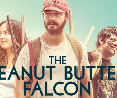 فیلم the peanut butter falcon