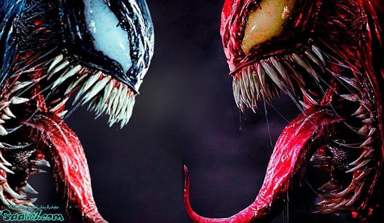 فیلم venom 2 (ونوم 2)