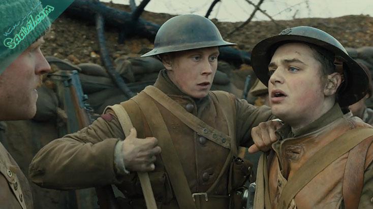 بررسی فیلم 1917