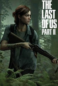 بازی Last Of Us II
