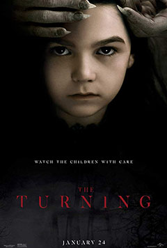 فیلم The Turning 2020