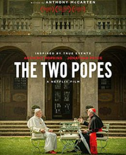 فیلم The Two Popes