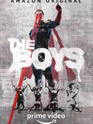 سریال The boys