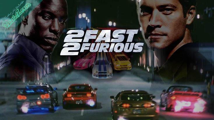 2Fast 2Furious