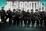 مینی سریال Band of Brothers