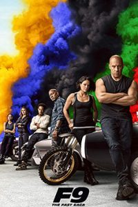 فیلم Fast & Furious 9