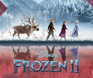 بررسی انیمیشن Frozen 2