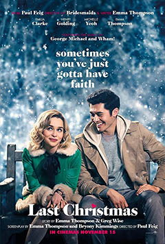 فیلم Last Christmas