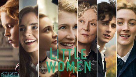 فیلم Little Women