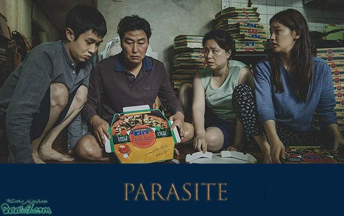 فیلم PARASITE نامزد جایزه ی اسکار