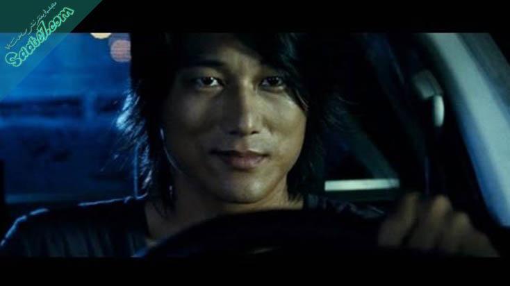 فیلم The Fast and the Furious Tokyo Drift