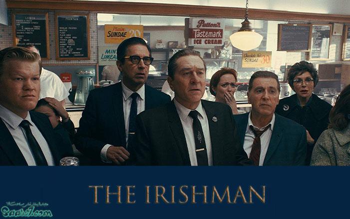 فیلم The Irishman نامزد جایزه ی اسکار