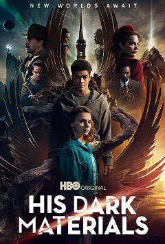 سریال His Dark Materials / فصل دوم