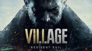 بازی resident-evil-8-village