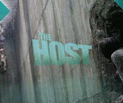 نقد فیلم The Host