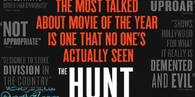 بررسی فیلم The Hunt (2020)