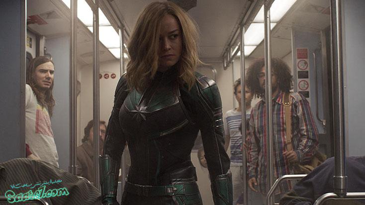 فیلم Captain Marvel