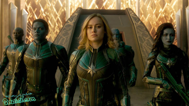 فیلم Captain Marvel