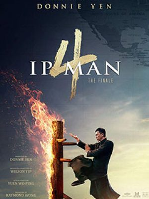 فیلم Ip Man 4: The Finale
