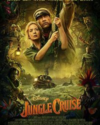 فیلم JUNGLE CRUISE