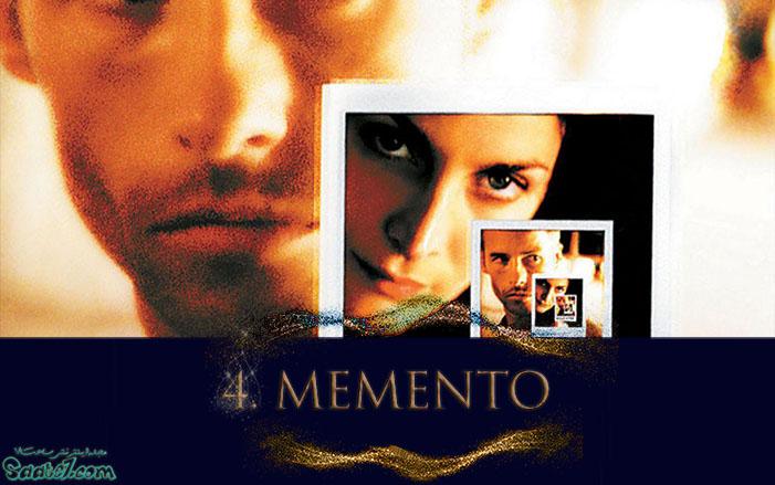 هفت فیلم برتر کریستوفر نولان Memento