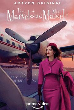 سریال The Marvelous Mrs. Maise