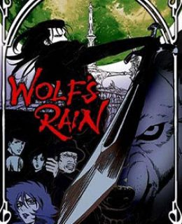 انیمه Wolf's Rain