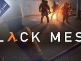 بررسی بازی Black Mesa