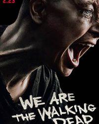 سریال walking dead فصل دهم