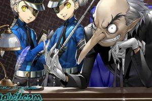 نقد و بررسی بازی Persona 5 Royal