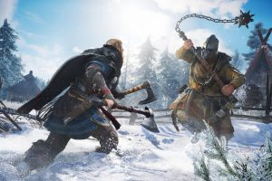 همه چیز در مورد بازی Assassin's creed valhalla