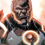 معرفی شخصیت Darkseid /  حقایق جالب از شخصیت دارک ساید