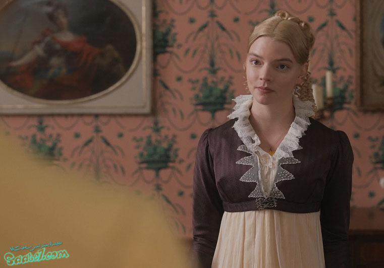 بررسی فیلم Emma. 2020