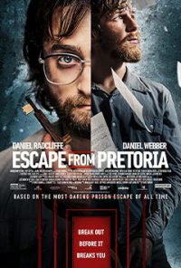 فیلم Escape from Pretoria