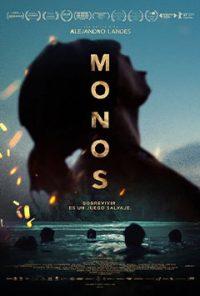 فیلم Monos
