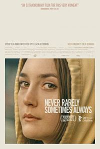 فیلم Never Rarely Sometimes Always