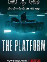 فیلم The Platform