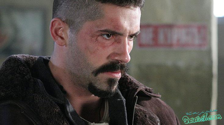 اسکات ادکینز در فیلم Undisputed II Last Man Standing