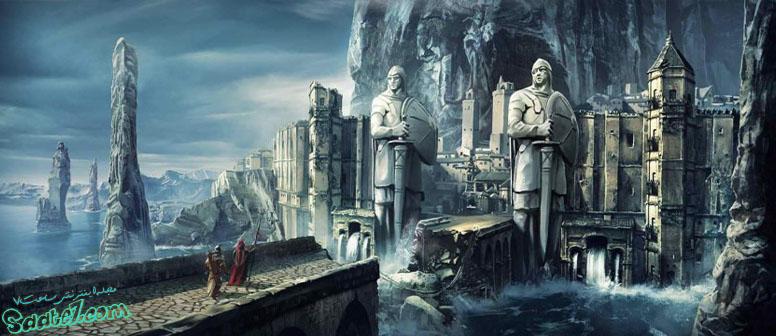 واهالا در همه چیز در مورد بازی بازی Assassin's creed valhalla