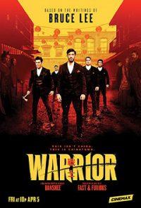 سریال Warrior