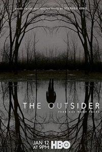 سریال outsider