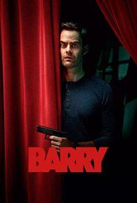 سریال Barry
