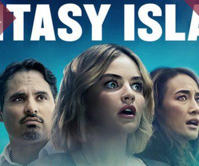 نقد فیلم Fantasy Island