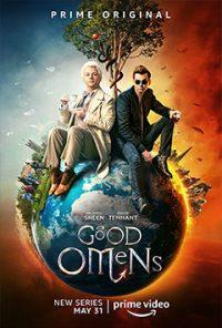 سریال Good Omens
