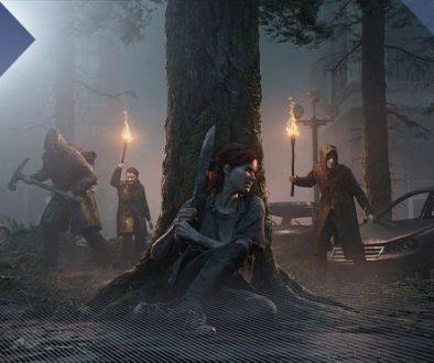 همه چیز در مورد Last of Us Part 2 / گیم پلی جدید