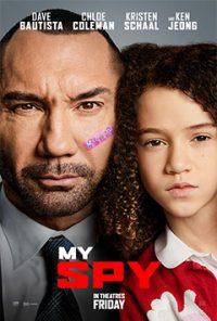 فیلم My Spy