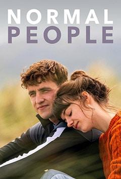 سریال Normal People