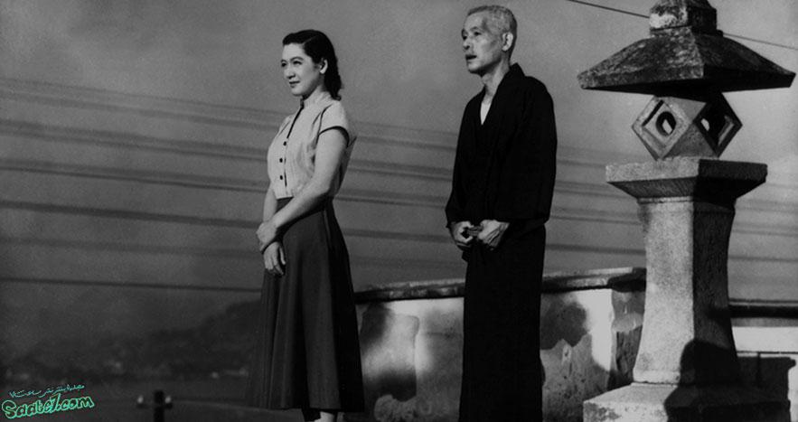 بررسی فیلم Tokyo Story