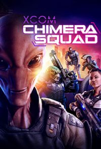 بازی XCOM Chimera Squad